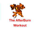 The AfterBurn Workout